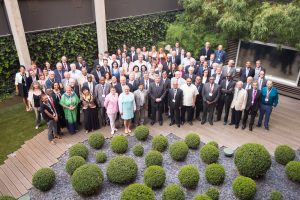 The 2015 NCID brought together 130 thought leaders, national cancer institute directors and ministers of health.