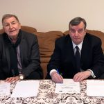Health Promotion Foundation Poland sign MOU